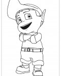 Adiboo Download and print coloring pages for kids