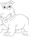 American Dragon: Jake Long Coloring Page for your Little Ones