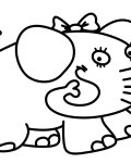 Animals Coloring Pages for boys