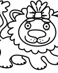 Animals Download coloring pages