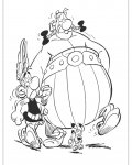Asterix Download and print coloring pages for kids