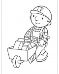 Bob the Builder Online Coloring