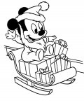 Mickey Mouse Coloring Pages for Kids
