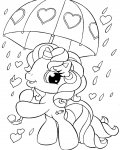 My Little Pony Free Online Coloring Pages