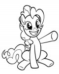 My Little Pony Online Coloring Pages for boys