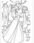 Sleeping Beauty Download coloring pages