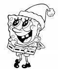 SpongeBob SquarePants Download coloring pages