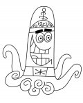 The Fairly OddParents Coloring Page for your Little Ones